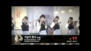 [2011] K - Pop Single Chart March (week 4)