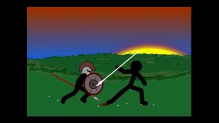 Убийте Спартанеца 5