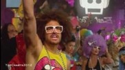 Lmfao Sorry For Party Rocking Official Music Video