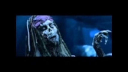 Pirates Barbossa's last battle Hd (very high quatily)