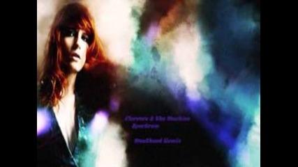 Български Дъбстеп !!! Florence & The Machine - Spectrum (meathead Remix)