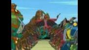 Tmnt-7x26-mayhem From Mutant Island-part 13 (final episode)