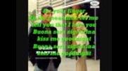 Dean Martin - Buona sera signorina (lyrics)