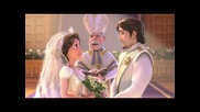 Tangled Ever After - The Rings [hd]