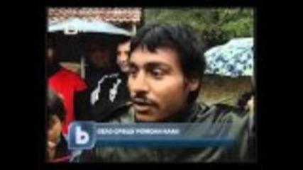Село въстана срещу ромски клан