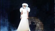 Lady Gaga live in Sofia Bloody Mary14 August 2012