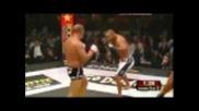 Fedor Emelianenko vs Dan Henderson