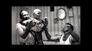 "Bulgara ""baklava"" music video"