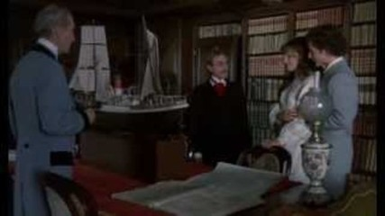 Тайна острова чудовищ (1981) Испания-сша, приключения