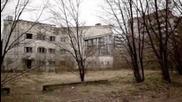 Чернобил-25 Години По-късно