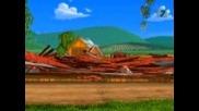 Фермата на Отис - сезон 2 - епизод 4 - Пич, оправи ми плевнята - Бандитът - Бг аудио