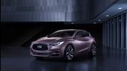 2015 Infiniti Q30 Concept - The Official First News