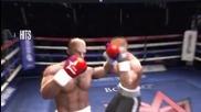 Real Boxing 2014-кариера със Seth Holden eпизод 1
