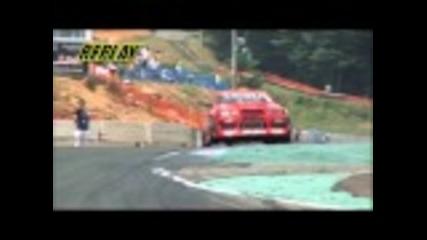 D1gp 2010 Ebisu Circuit Rd.5 - Matsui, Daigo and Hibino