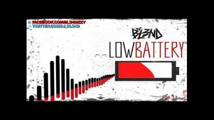!! D J B L 3 N D - Low Battery !!