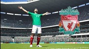 Fifa 14 | My Player | Ep52. | Дебют на Anfield |