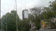 Айфел-а и Кулите близнаци в Париж