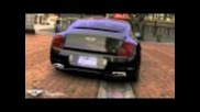 Gta 4 Bentley Continental Environment V5 /extreme Graphics /realizmiv /enb Series.