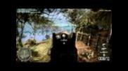Battlefield: Bad Company 2 Vietnam   Firestorm 2 Montage