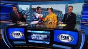 Nascar Victory Lane: Joey Logano - 2014 Daytona 500