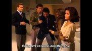 Мария Мерседес-епизод 3