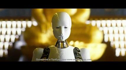 Просветленный Робот Будда! Просветление Робота.
