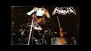 Morbid - Tragic Dream (live Stockholm)