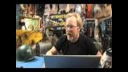 Adam Savage From Mythbusters Interviewed by reddit.com - Part 2 of 3