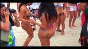 Sexy Dirty South with Lee Kalt @ V-moda Beach Party