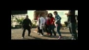 Улични танци: Да разтърсим света