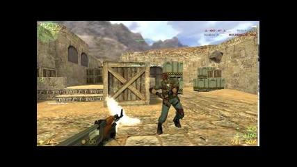 Counter Strike 1.6 - Shadoww