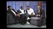 Мохамед Али и Майк Тайсън в шоу 2 част