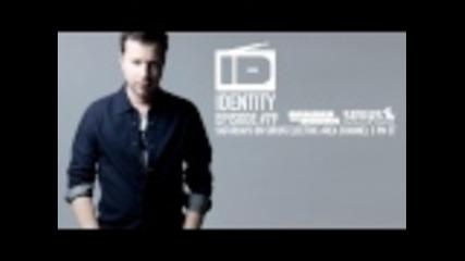 Sander van Doorn - Identity Episode 79