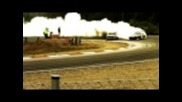 Black Smoke Drift Racing 2010