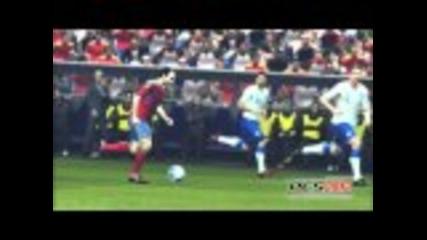 Pro Evolution Soccer 2012 Trailer