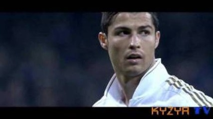 Cristiano Ronaldo - Lose Yourself 2012