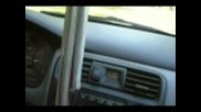 Memphis 15's In A Honda Accord