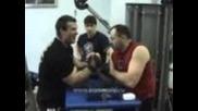 Alexey Voevoda vs Denis Cyplenkov (full version)