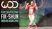 Fik-shun| Wod Las Vegas 2014
