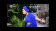 Джена - Да те прежаля (инструментал) (ft Андреас) * F U L L * H D *