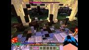 Отново съм тук. Minecraft Mini games ep1