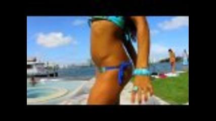 Като За Лятото Което Наближава ! (sun) Virtual feat. Paul Panait - I Hate You But I Love You