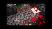 Minecraft - Pistons - Best Secret Door