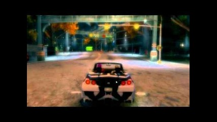 Saints Row: The Third - Епизод 4 - Тунинг на колата, и облекло!