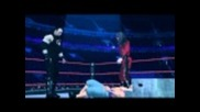 Wwe Svr 2011 - Last Ride through 4 Tables - Brothers of Destruction