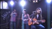 Yoko & Zafayah & Sensei - Slunce Moe (live @ Stroeja, 21 May 2012 - Long version)