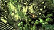 Tomb Raider Underworld Hd 1080p (с Бг превод) 6-та част от carlo7even