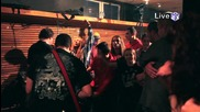 9. Докторс Гого Бенд - Нокия, Livebox, Варщайнер,25.11.2012,софия