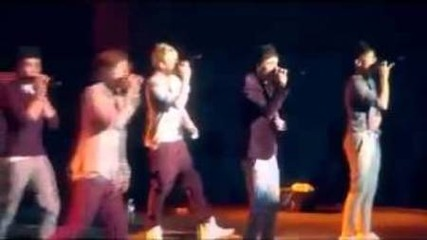 One Direction - Up All Night Live tour | Part 5