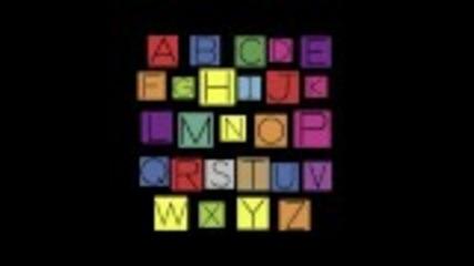 Alphabet Song - Песен за буквите (рап версия)